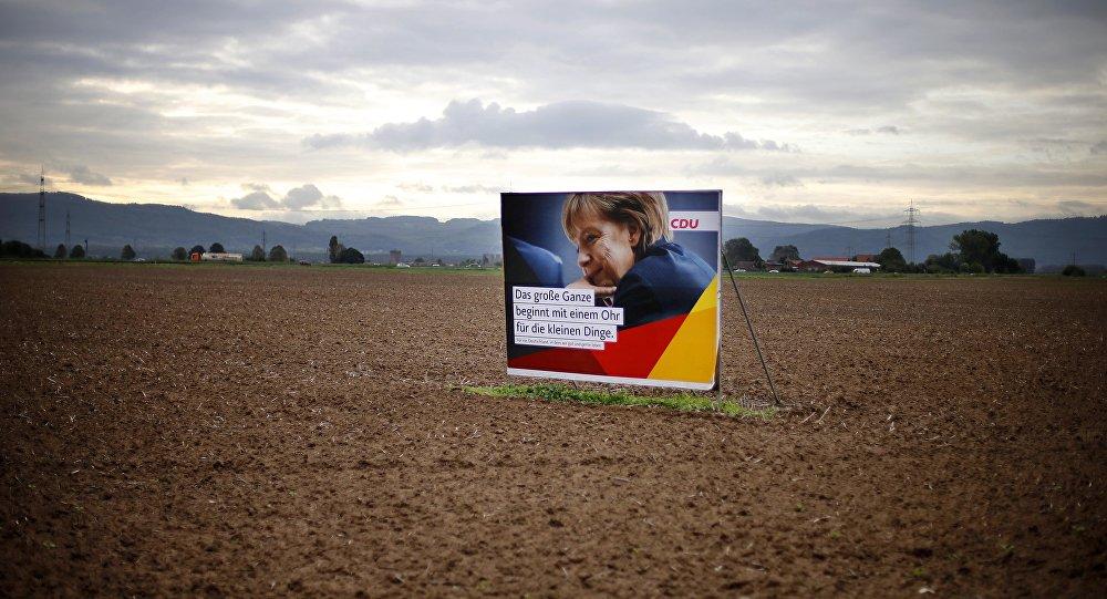 CDU Spitzenreiter bei Wahl-Umfrage für Sachsen – AfD auf zweitem Platz | Zaronews