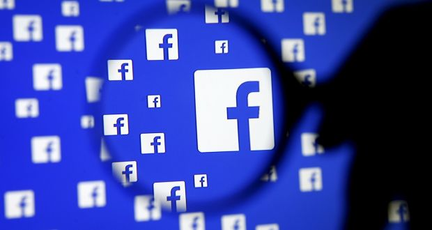 SURPRISE SURPRISE WHO FUNDS FACEBOOK'S CENSORS | THE ETHNIC-EUROPEAN