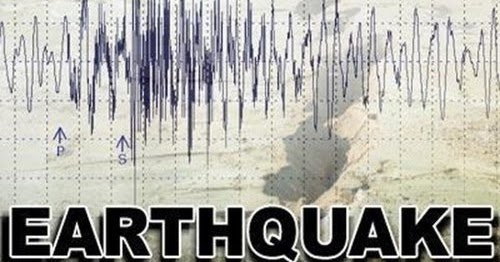 ATN NEWS: The New Normal - Earthquakes In Diverse Places As Kansas & Oklahoma Shake