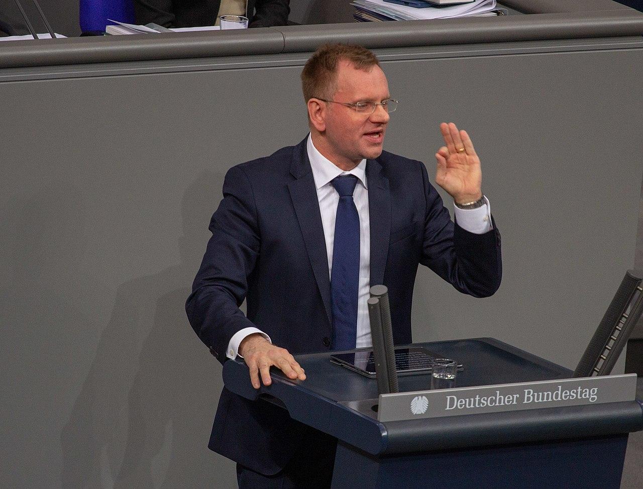 """Dirk Spaniel plant den Sturz Meuthens: Treffen der Parteispalter aus dem """"Flügel"""" aufgeflogen"""