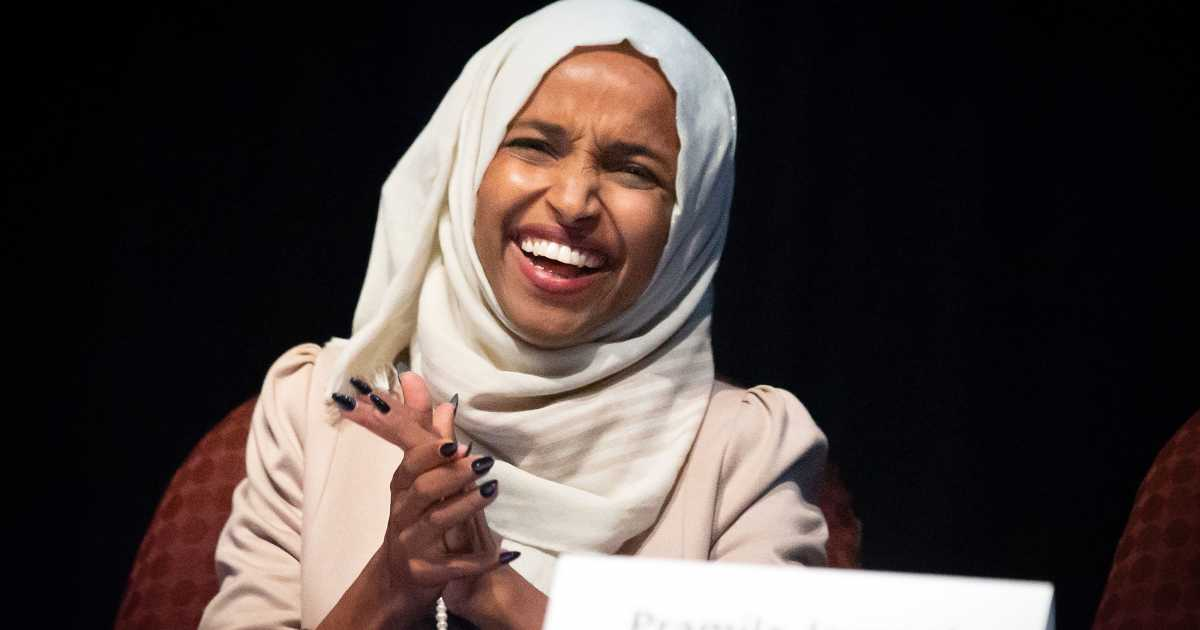 Ilhan Omar Demands United Nations Take Over America's Border Crisis | Daily Wire