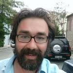 Scott Jordan Profile Picture