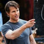 Tom Cruise Profile Picture