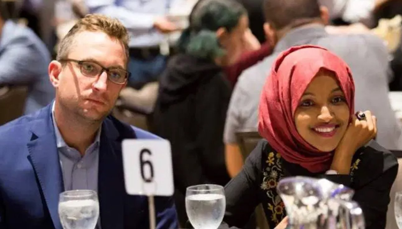 The Man Having an Affair with Ilhan Omar Received $230K from Her Campaign - Sara A. Carter