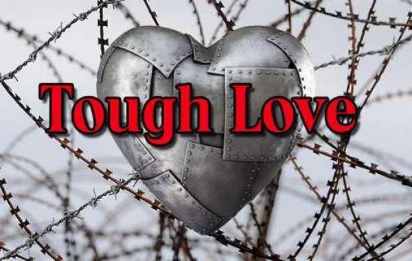 Tough Love - No. 1 - The 2nd Amendment