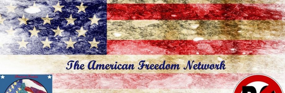 The American Freedom Network Cover Image
