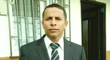 Pastor shot dead in his home in Taraza - CSW