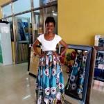 Hannah Moma Mwilambwe Profile Picture