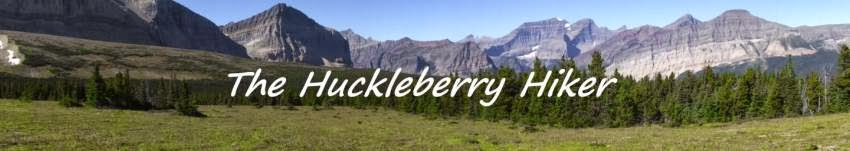 The Huckleberry Hiker: Girl dies from rockfall on Going-to-the-Sun Road