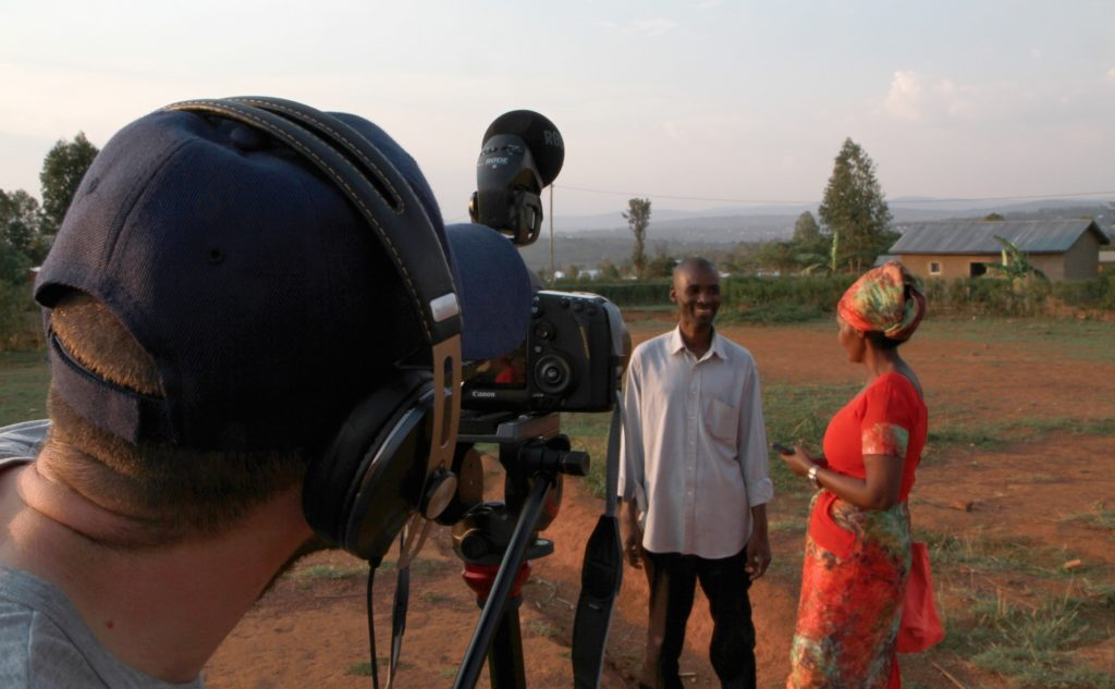 25 Years After Genocide In Rwanda, Award-Winning Film, Unforgiveable' Tells A Deeply Moving Story | God TV