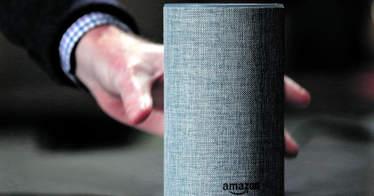 Amazon-Mitarbeiter werten Alexa-Mitschnitte im Home-Office aus | futurezone.at