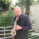 David Travers Profile Picture