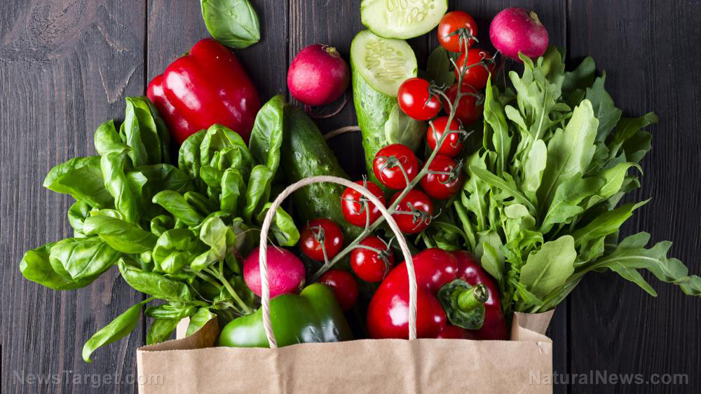 Meal planning and buying in bulk can reduce the cost of eating healthy – NaturalNews.com