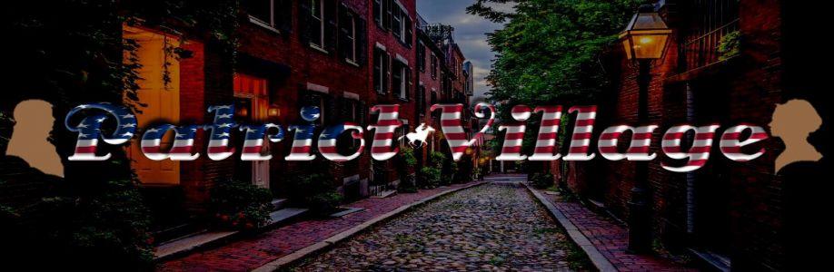 Patriot Village Cover Image