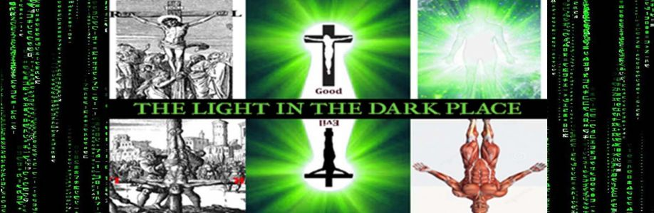 TheLight Inthedarkplace Cover Image