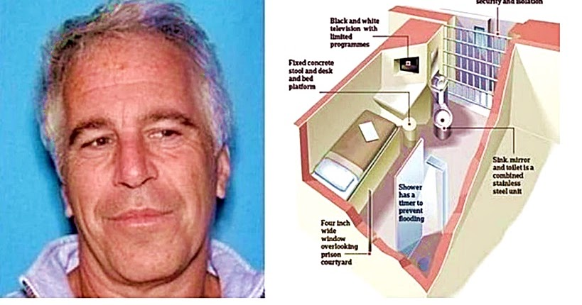 SlantRight 2.0: Epstein's Own Lawyers Revolt, Move to Challenge Autopsy Conclusion