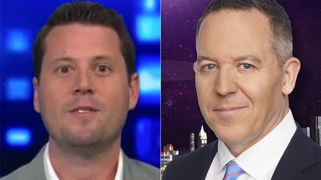 Gutfeld talks to CEO of conservative satirical website about repeated fact-checks by Snopes | Fox News