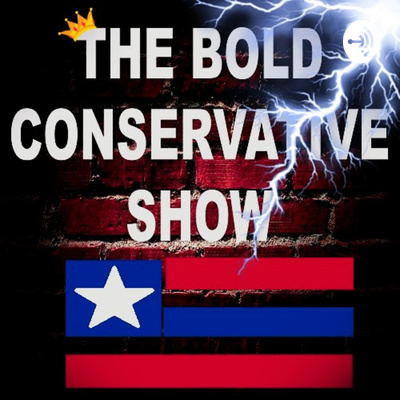 MSNBC Comparing Trump Supporters to Terrorists Is Causing Targeted Attacks #28 by The Bold Conservative • A podcast on Anchor
