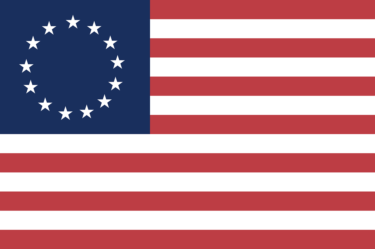 Anti-American Major League Soccer Allows Ban of Betsy Ross Flag - AmericaFirst.win