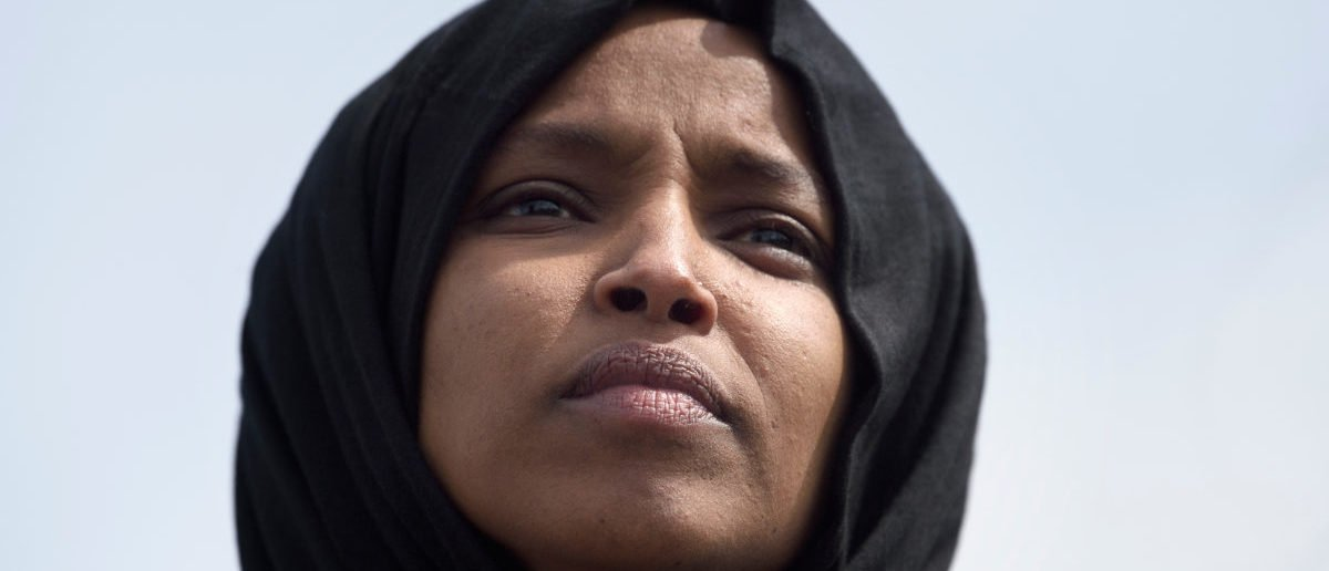 'This Is Tremendous' — Ilhan Omar Celebrates Court Ruling Against Terror Watch Lists | The Daily Caller