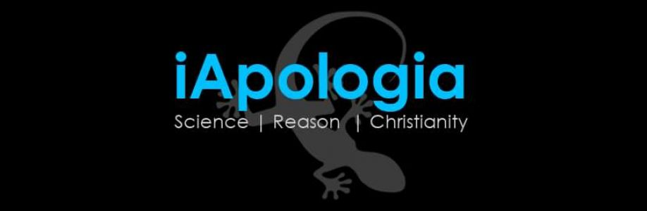 iApologia Cover Image