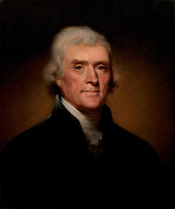Did Jefferson Really Edit Out the Miracles from his Bible? - Jerry Newcombe