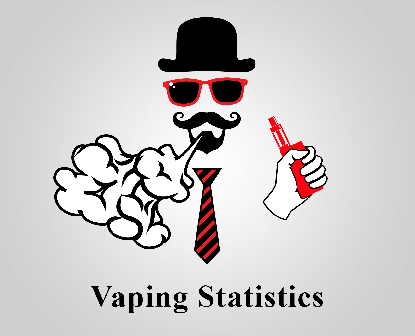 Vaping Statistics: How Many People Vape in the World.