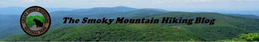The Smoky Mountain Hiking Blog: Overmountain Shelter on Pisgah National Forest closed until further notice due to structural damage
