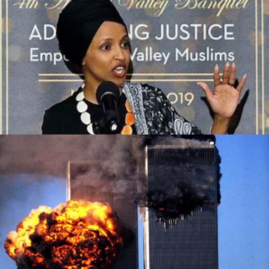Our Take: Ilhan Omar and Remembering 9/11 - America First with Sebastian Gorka