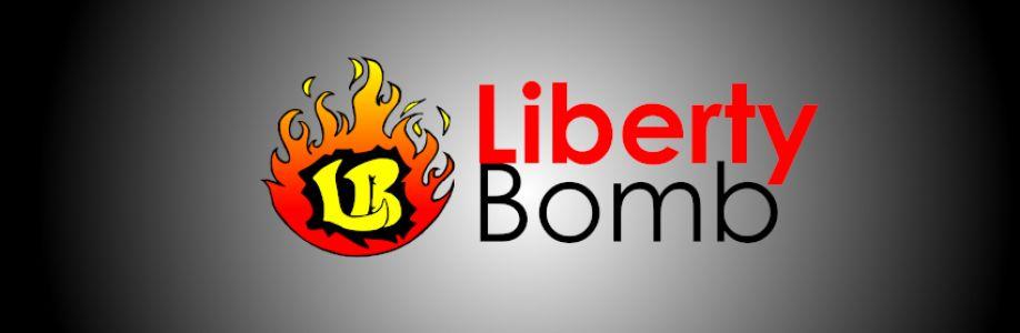 LibertyBomb Cover Image