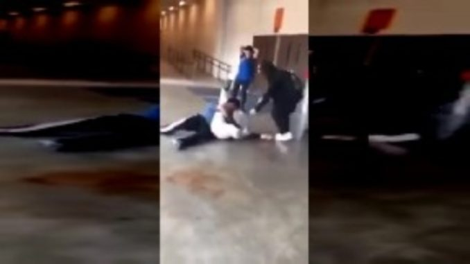 Student Uses WWE Move To Fend Off Bully - Bully Didn't Know What Hit Him (Video) - The Washington Standard