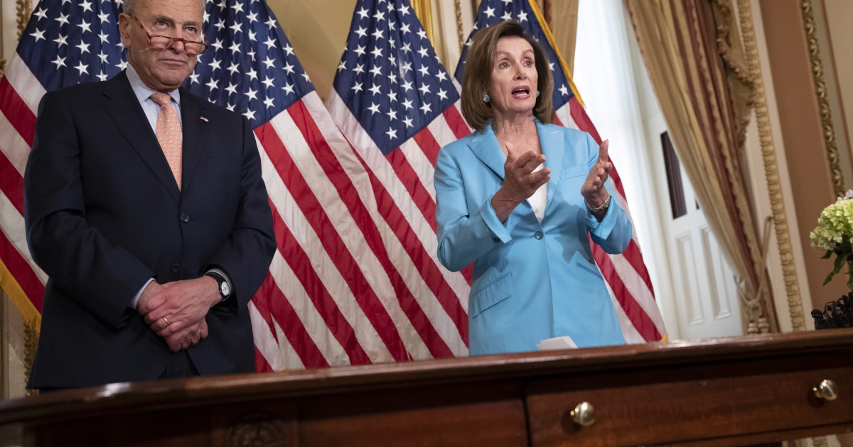Gun sales surge 15%, driven by self-protection and Pelosi-Schumer demand for limits