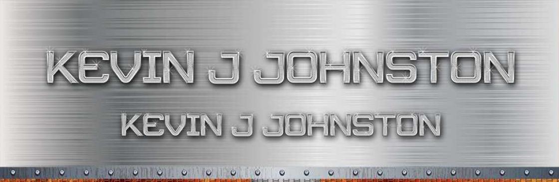 Kevin J. Johnston Cover Image