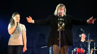 Lord i Lift your name on high - John Schlitt live in Kazan 2012