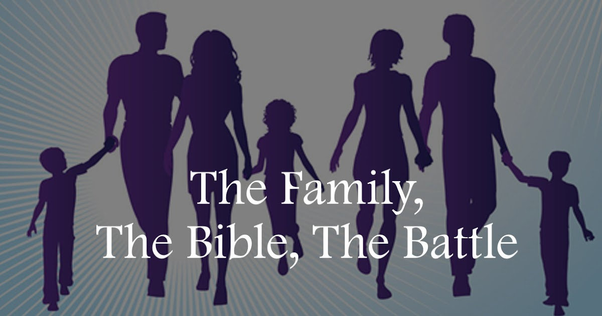 Meet Me At Calvary: The Family, The Bible, The Battle 2: Husbands and Fathers