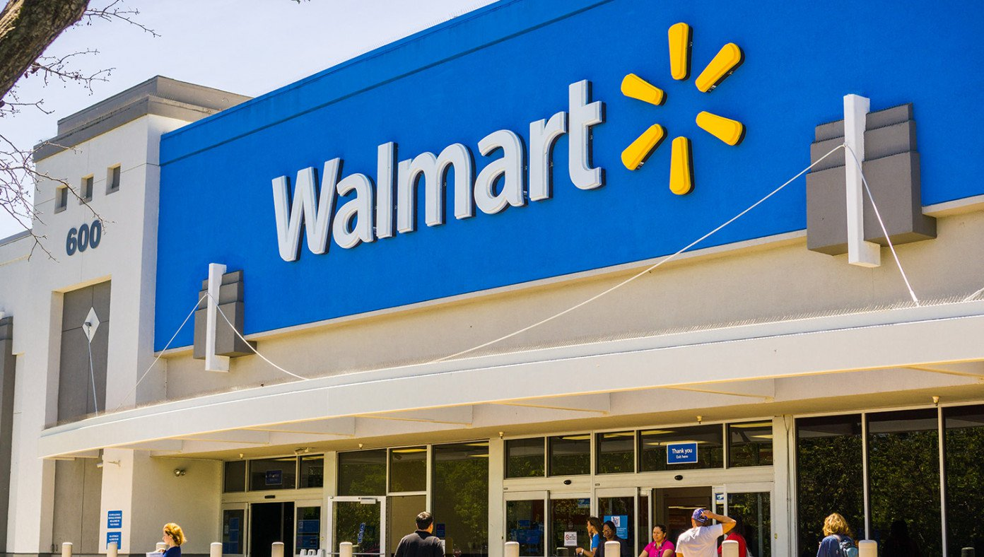 Walmart Discontinues Auto Part Sales To Prevent Car Accidents   The Babylon Bee