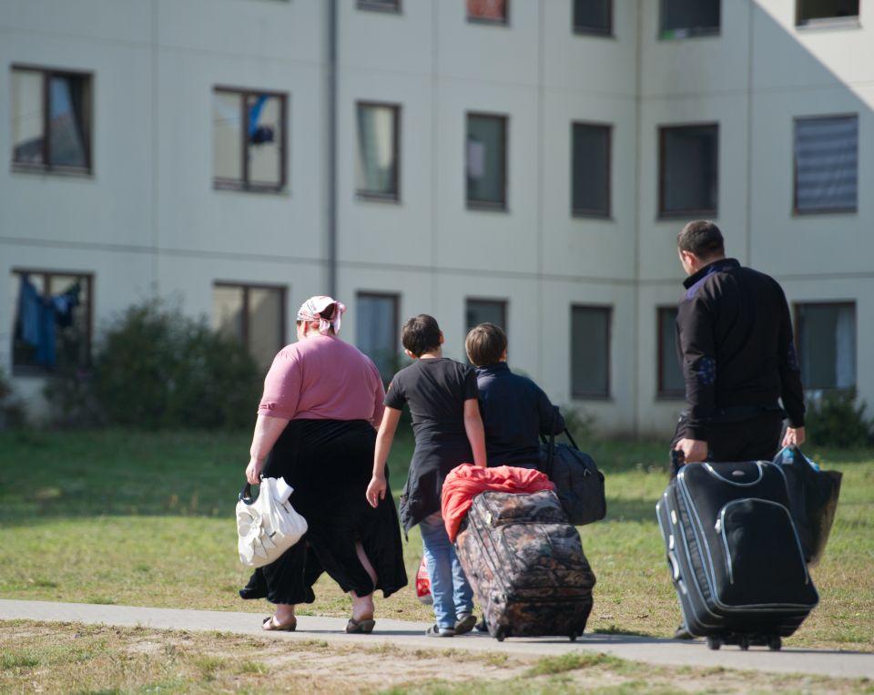 So rechnen Medien die Asylkosten klein – JUNGE FREIHEIT