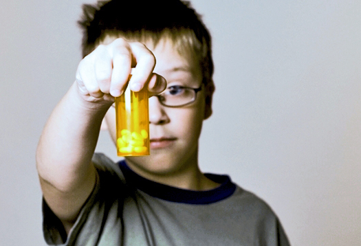 ADHD is a FAKE disease invented by Big Pharma to drug children for profit – NaturalNews.com