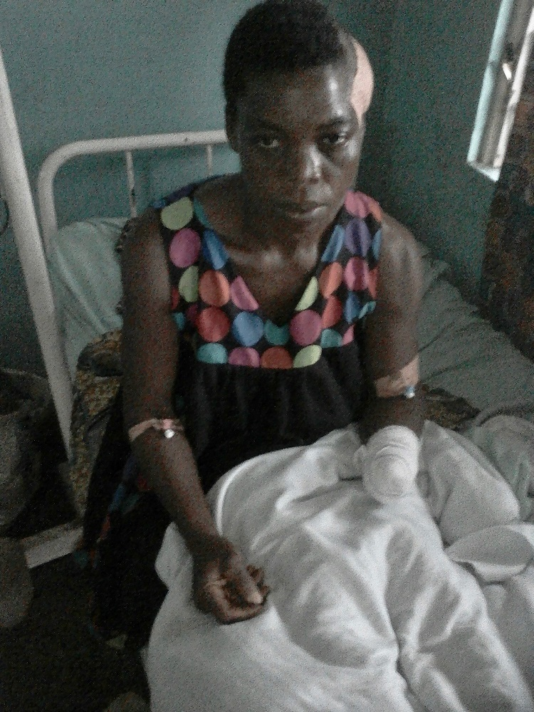 Cameroon Bible translator's wife in recovery after hand cut off, husband killed - The Christian Post