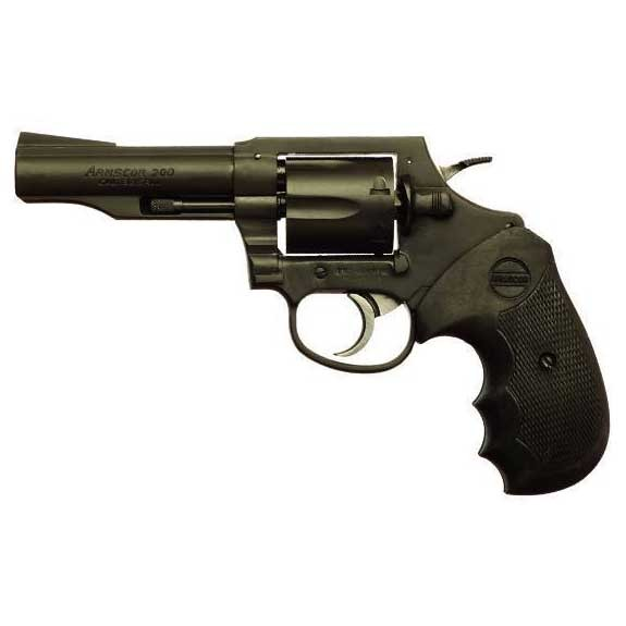Rock Island Armory M200 .38 Special Full-size Revolver 51261 : RK Guns