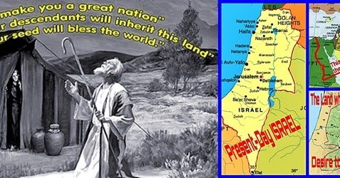 SlantRight 2.0: Support the Land of Promise for Jews Through Israel