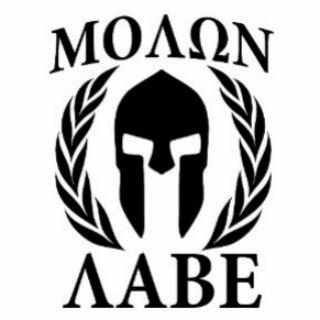 Telegram: Contact @molon_labe_kanal