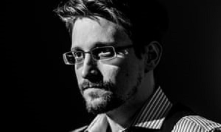 Edward Snowden Betrayed The Criminal Deep State - Not The American People - The Washington Standard