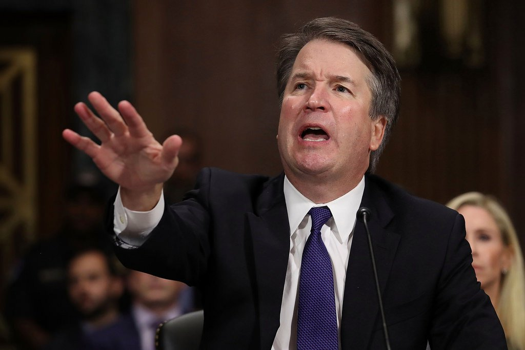 The Smearing Of Brett Kavanaugh Is An Attack On The Supreme Court