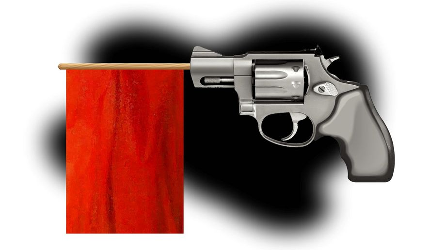 Senator Rubio's NYT Op-Ed Advocates For Unconstitutional Red Flag Laws - Guns in the News