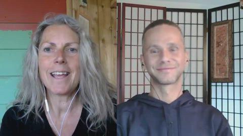 Matt Landman!!! On 5G and geoengineering! - Brighteon