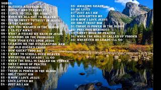 Alan Jackson   Precious Memories Gospel Songs