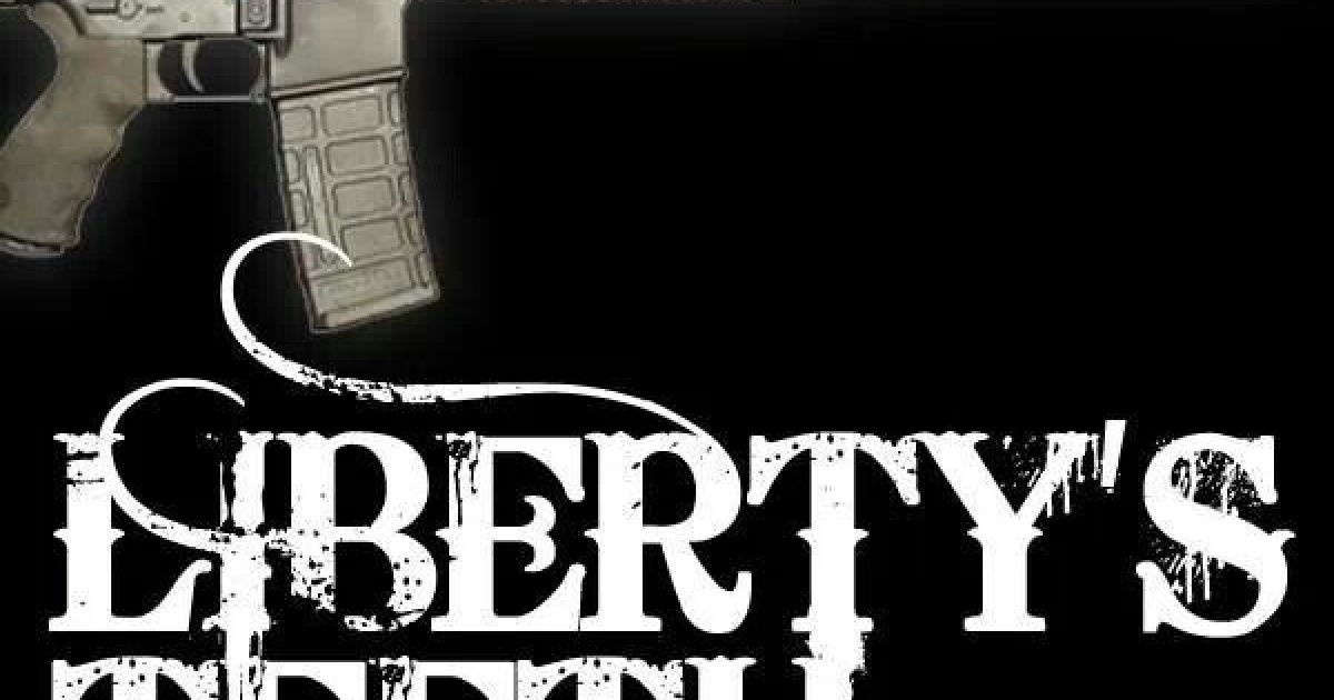 Firearms Are The People's Liberty Teeth - It Is For Americans to Grin (Resist) In The Face Of Tyranny! » Sons of Liberty Media