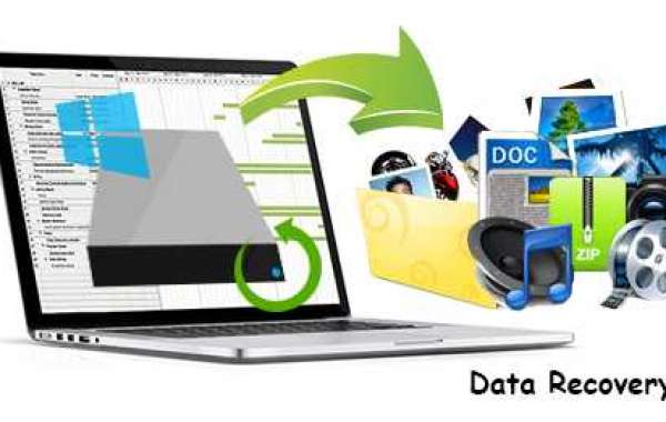 Data Recovery Langley