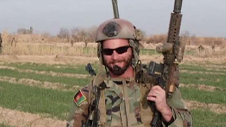 Major Mathew Golsteyn Case Being Reviewed by White House - Uncle Sam's Misguided Children